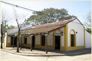 how to get from corrientes to mercedes corrientes